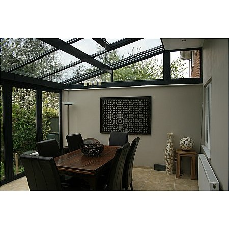 211 - Lean To Style Conservatory