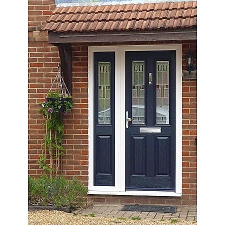 Composite Doors | Surrey & Hampshire