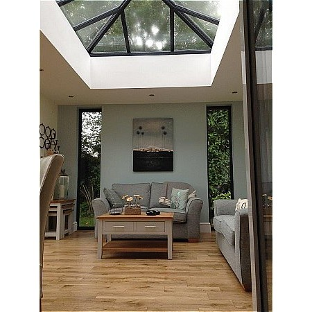 399 - Orangery with Roof Lantern