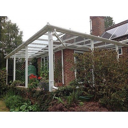 402 - Patio Canopy