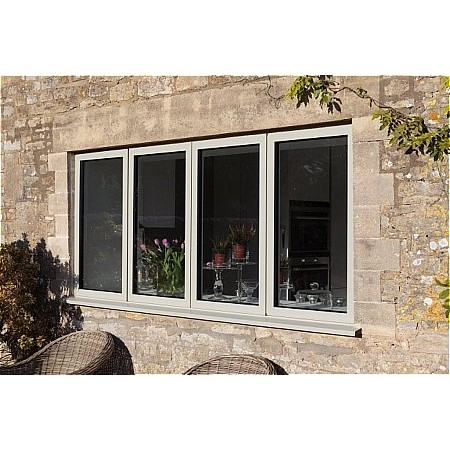 Smart Systems - Tilt and Turn Windows