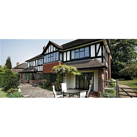Smart Systems - Aluminium Windows 800 Range