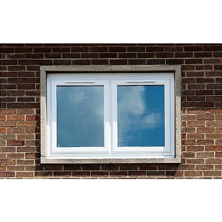 Smart Systems - Aluminium Windows 600 Range