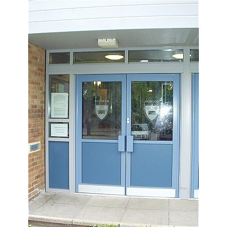Smart Systems - Commercial Doors