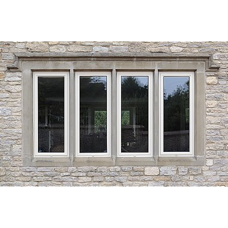 Smart Systems - Alitherm Heritage Window