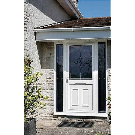 Smart Systems - Alitherm 47 Doors