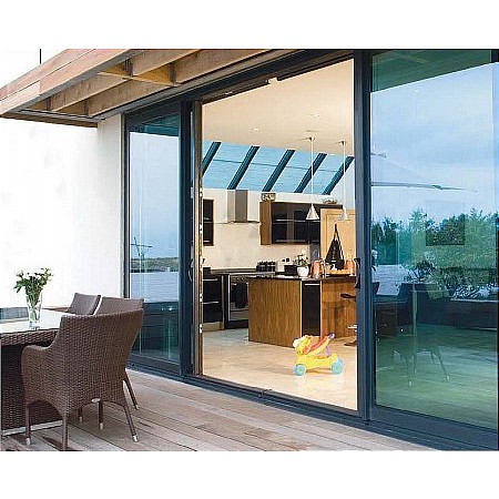 Smart Systems - Visoglide Doors