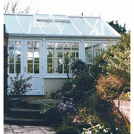 APS - Gable End Conservatory